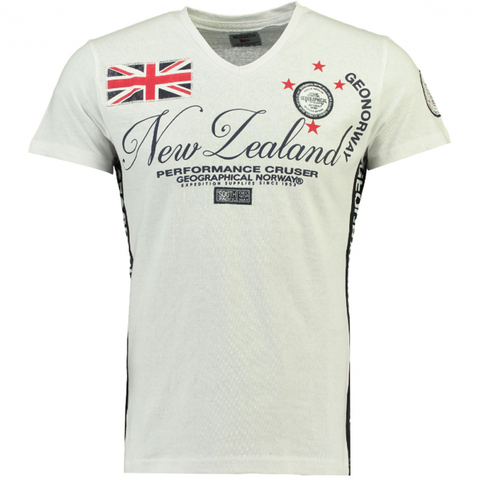 PACK 30 T-SHIRT'S JOKLAND SS MEN 100 5