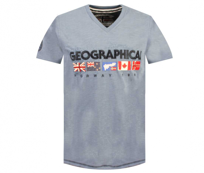 PACK 30 T-SHIRT'S JOUKY SS MEN 415 6