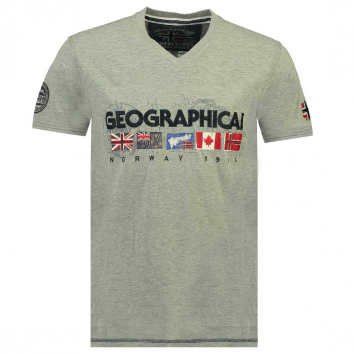 PACK 30 T-SHIRT'S JOUKY SS MEN 415 5