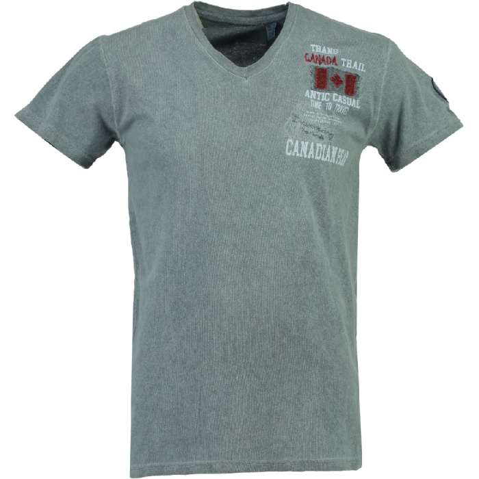 PACK 30 T-SHIRTS JANTRAIL SS MEN 100 CP 1