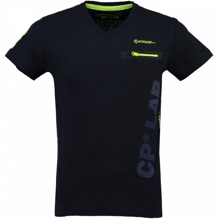 PACK 30 T-SHIRTS JAPANO SS MEN 100 CP 2600 3