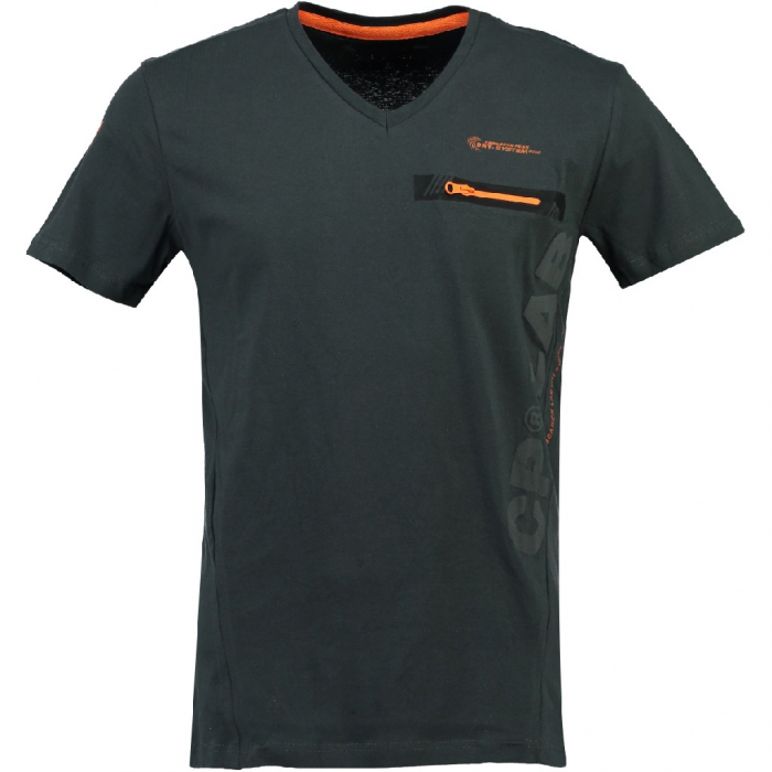 PACK 30 T-SHIRTS JAPANO SS MEN 100 CP 2600 4