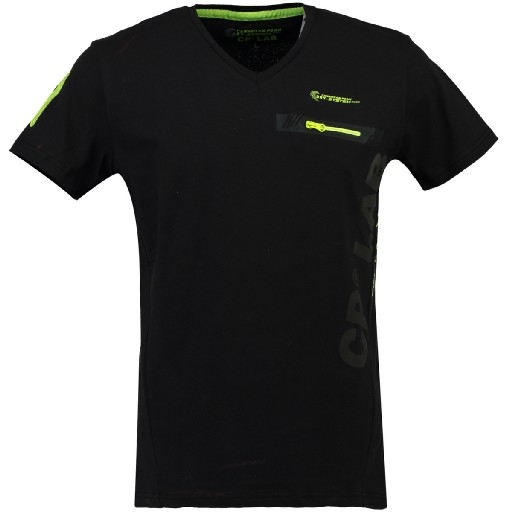 PACK 30 T-SHIRTS JAPANO SS MEN 100 CP 2600 0
