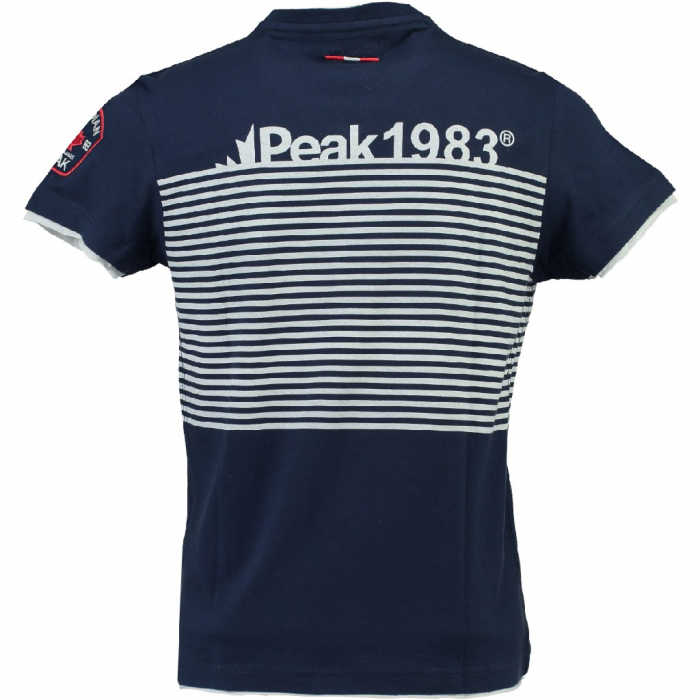 PACK 30 T-SHIRTS JEREM SS MEN 200 CP 2600 1