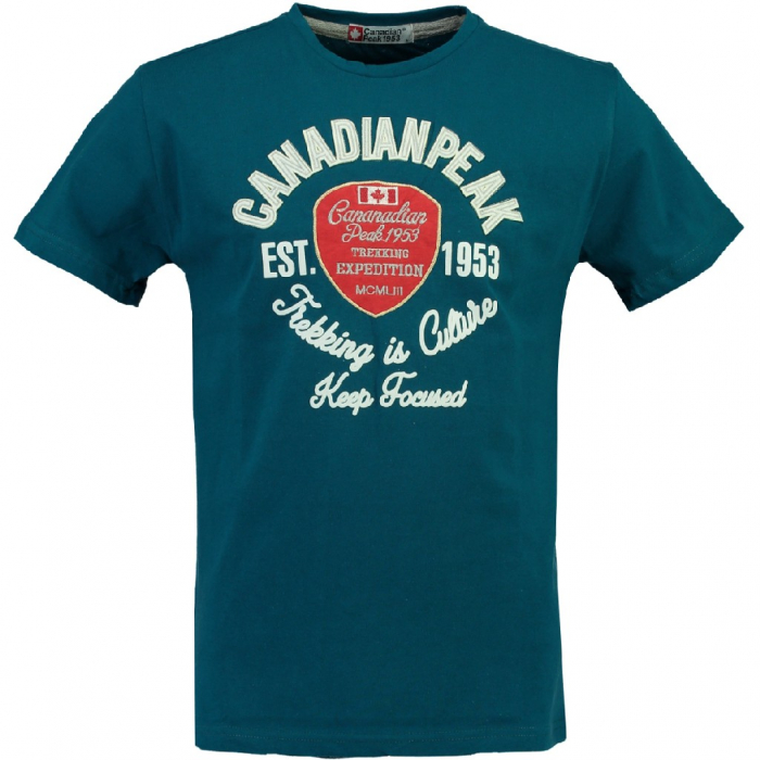 PACK 30 TSHIRTS JUSTER SS MEN CP 100 5