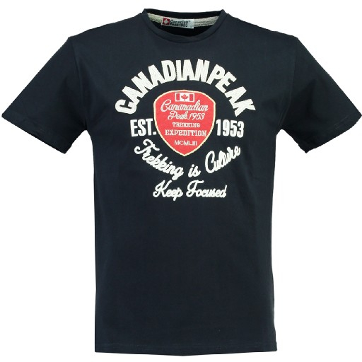 PACK 30 TSHIRTS JUSTER SS MEN CP 100 0