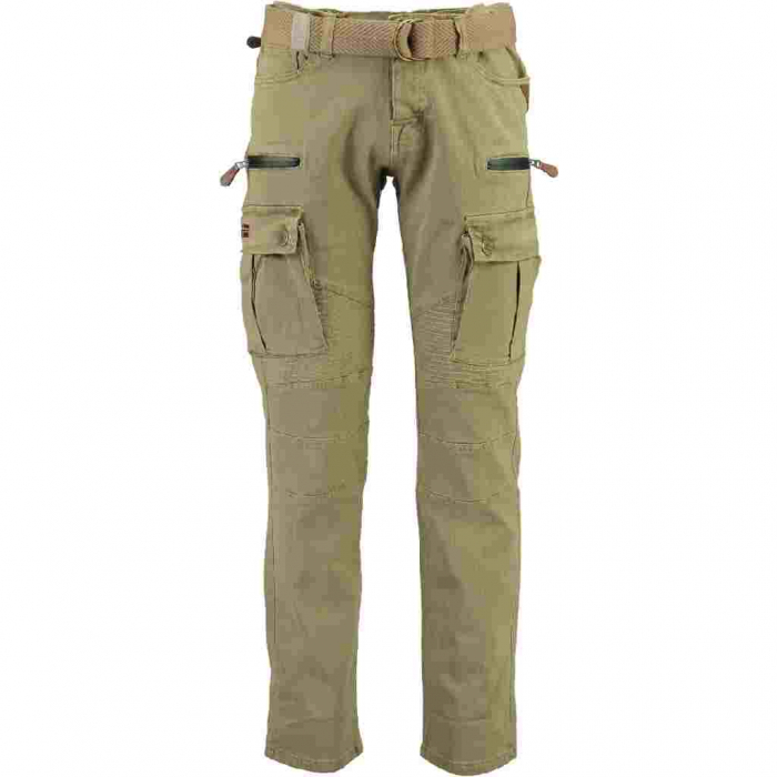 PACK 36 PANTS POLOGNE MEN 305 GN 2600 4