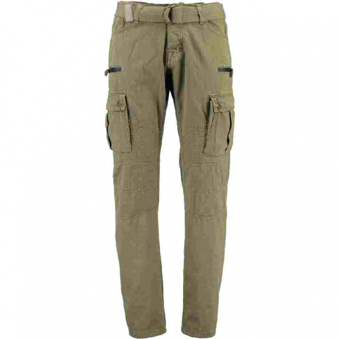 PACK 36 PANTS POLOGNE MEN 305 GN 2600 5