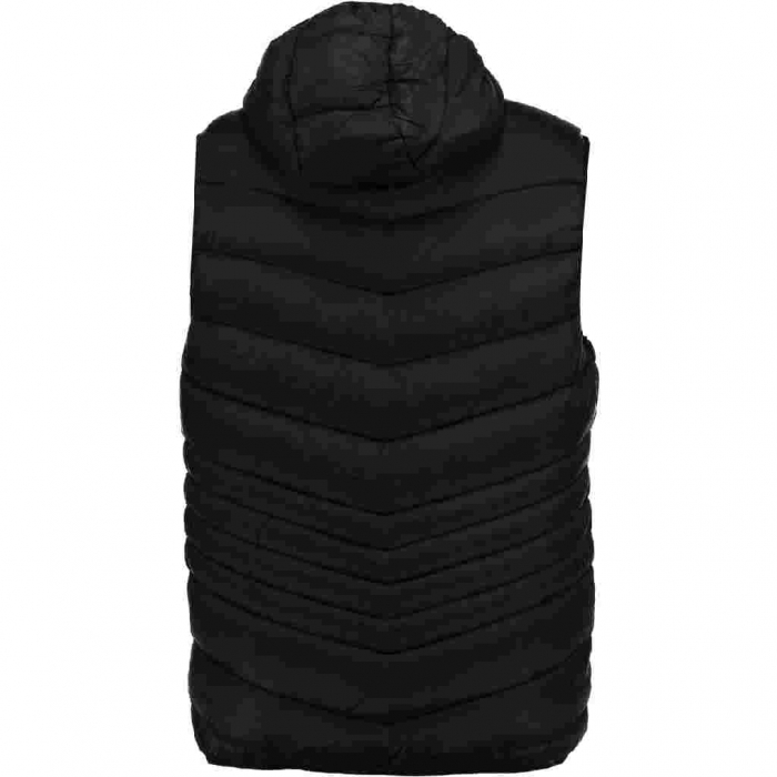 PACK 36 VESTS VOLCANO VEST MEN BASIC COLLAR 001 1