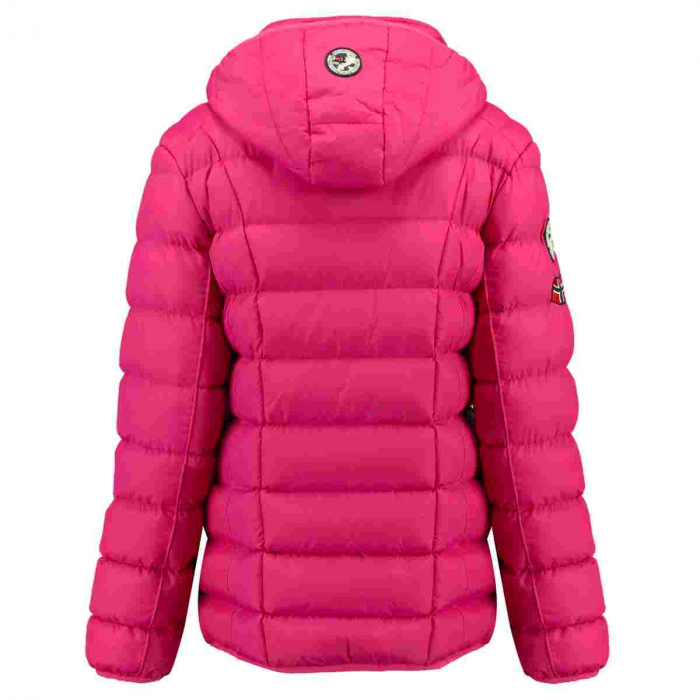 PACK 7 JACKETS BABETTE LADY SHORT FUSHIA STV 056 2