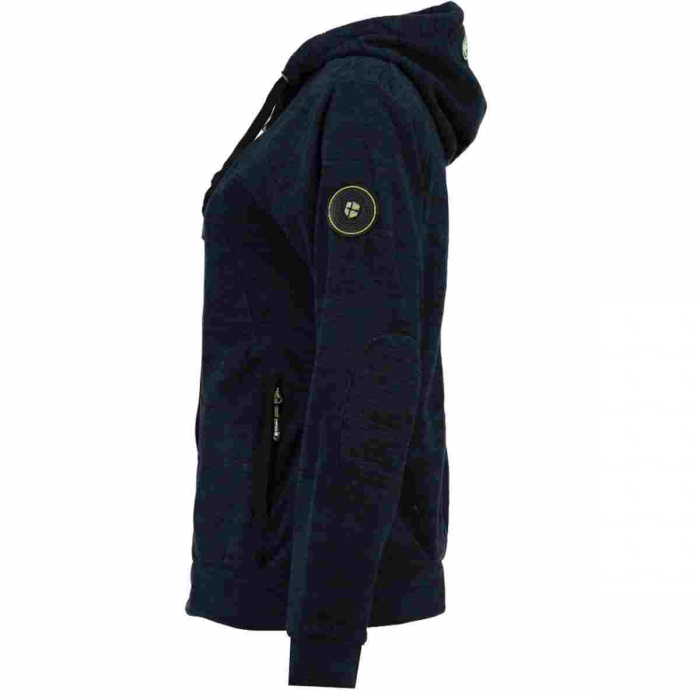 PACK 7 PARKAS TWELVE LADY A NAVY 007 STV 0