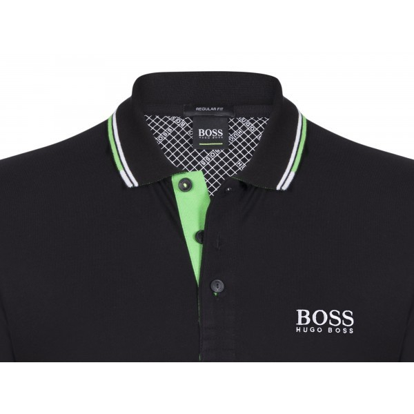 PACK 10 Polo By Hugo Boss Black Label - Black 1