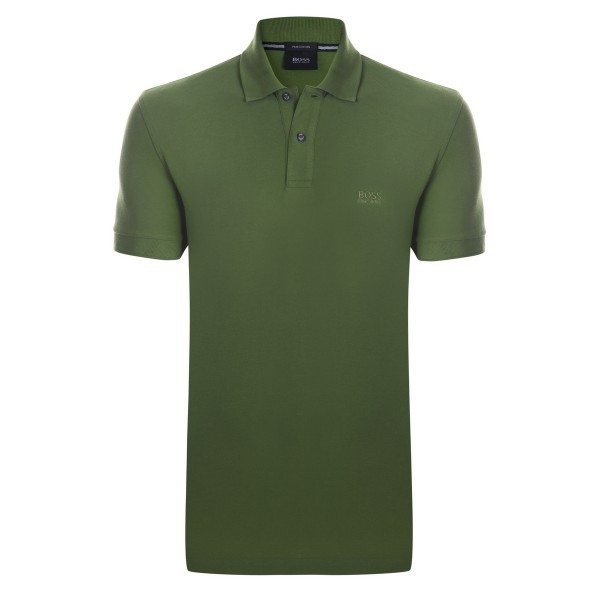 PACK 10 Polo By Hugo Boss Black Label - Mint 0