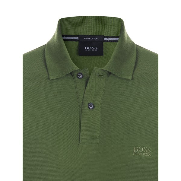 PACK 10 Polo By Hugo Boss Black Label - Mint 1