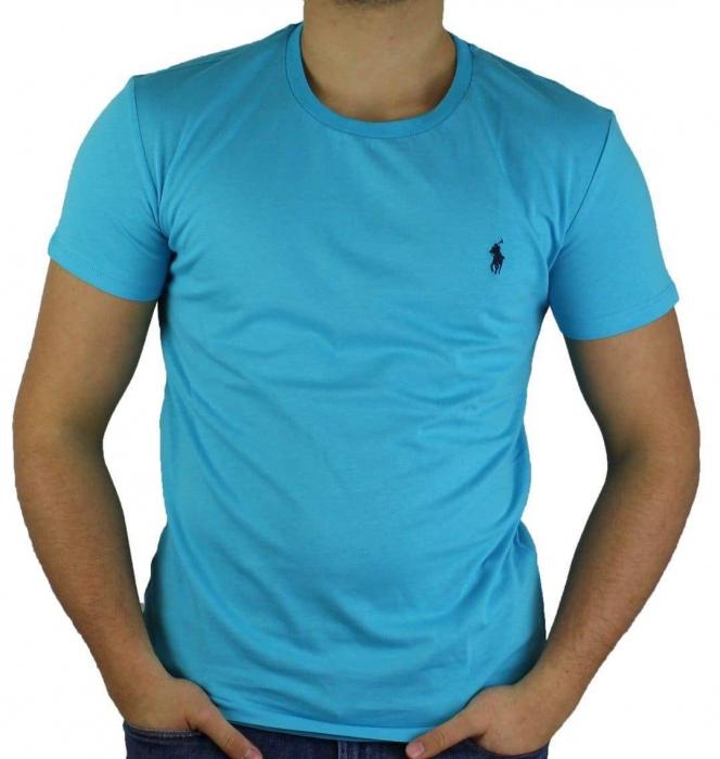 PACK 10 Ralph Lauren Crew Neck Men's T-Shirt 1