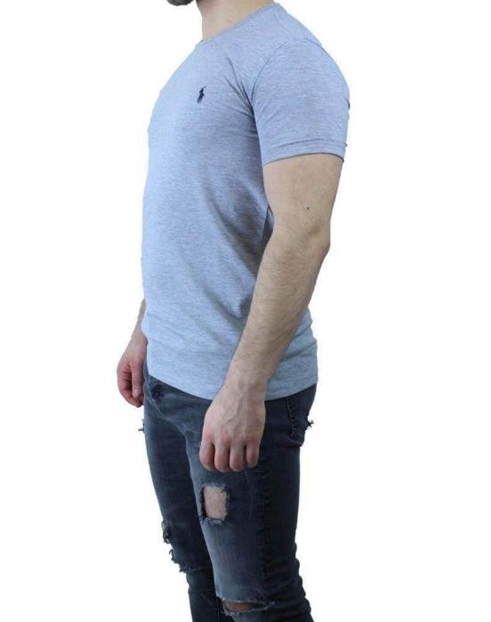PACK 10 Ralph Lauren Crew Neck Men's T-Shirt 4