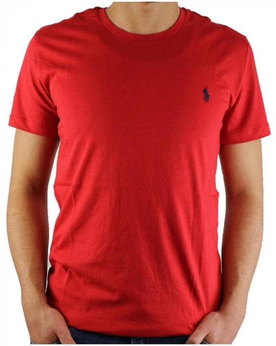 PACK 10 Ralph Lauren Crew Neck Men's T-Shirt 2