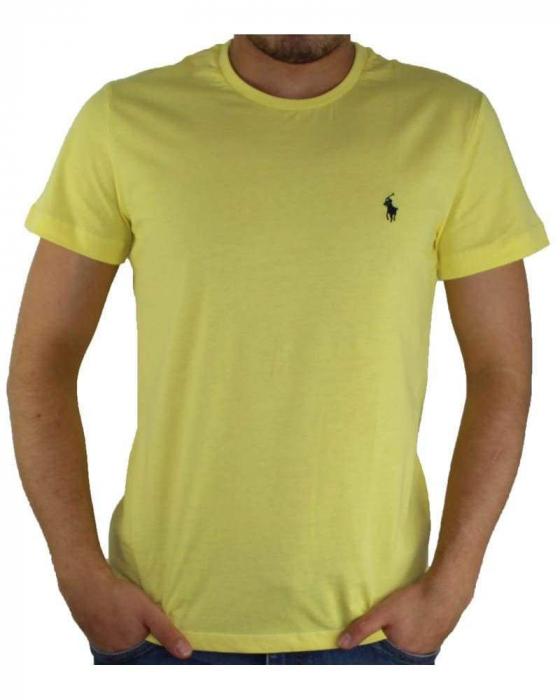 PACK 10 Ralph Lauren Crew Neck Men's T-Shirt 3