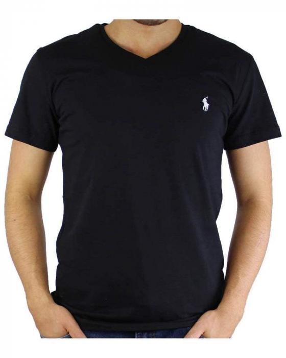 PACK 10 Ralph Lauren V - Neck Men's T-Shirt 1