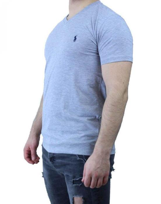 PACK 10 Ralph Lauren V - Neck Men's T-Shirt 7