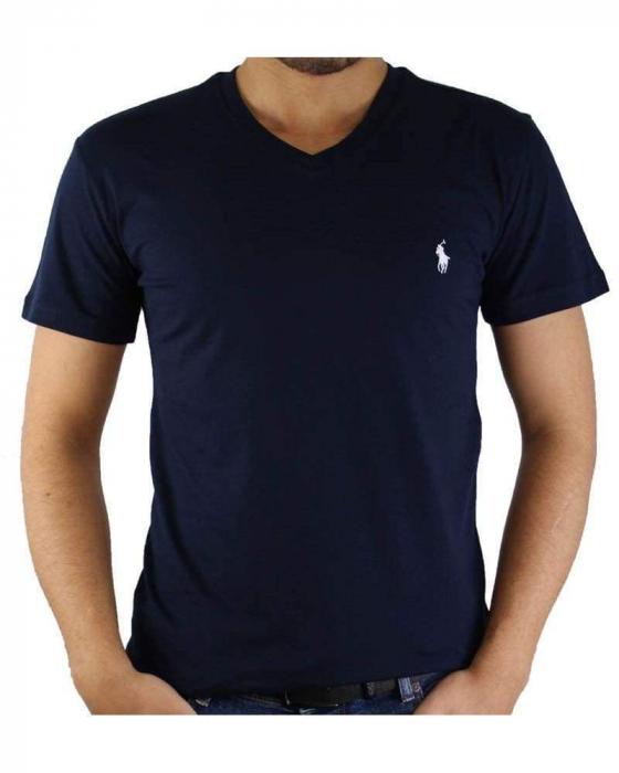 PACK 10 Ralph Lauren V - Neck Men's T-Shirt 2