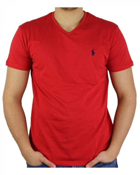 PACK 10 Ralph Lauren V - Neck Men's T-Shirt 3