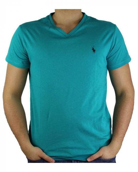 PACK 10 Ralph Lauren V - Neck Men's T-Shirt 0