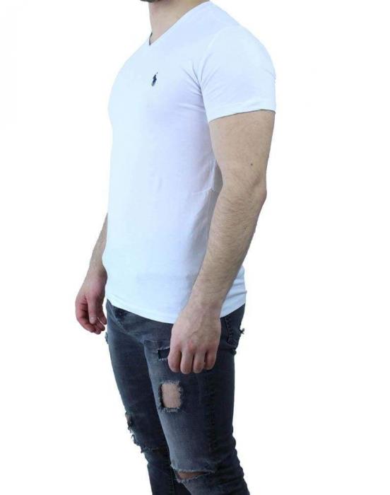 PACK 10 Ralph Lauren V - Neck Men's T-Shirt 8