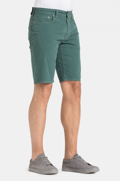 SHORT IN CANVAS STRETCH STYLE 721 1