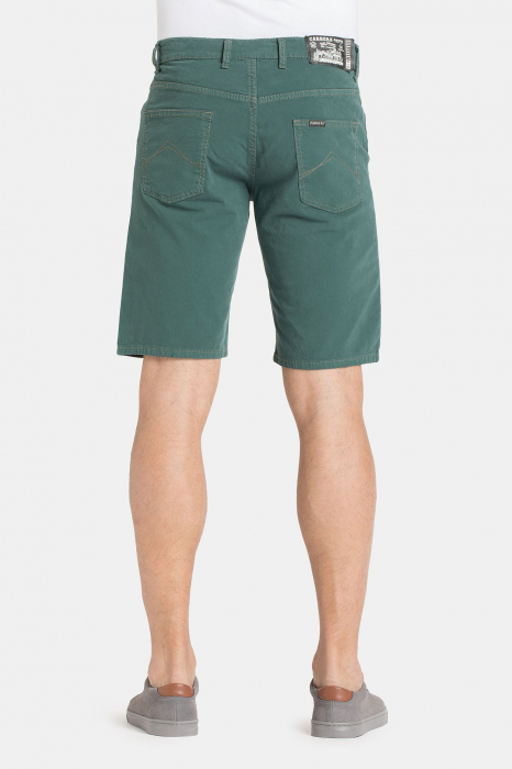 SHORT IN CANVAS STRETCH STYLE 721 2