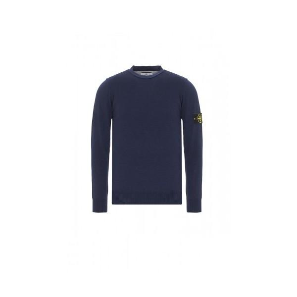PACK 5 PACK 5 Fine Knit Jumper -Blue Navy 0