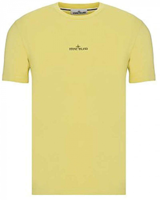 PACK 10 Stone Island Men's Crew Neck Small Brand T-Shirts 3