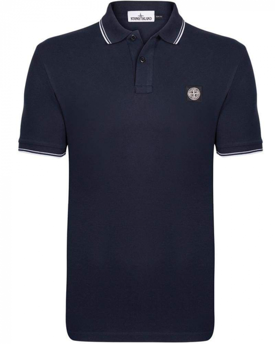 PACK 10 Stone Island Men's Polo Shirts 1