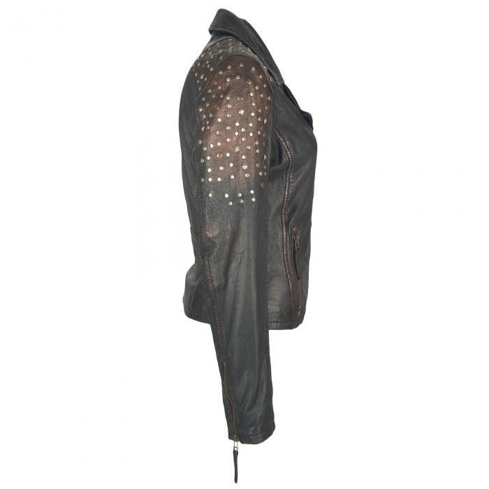 Ladies short jacket Studdy W19 LARETV 2