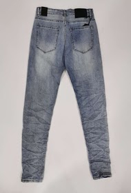 PACK 12 Jeans Man Terance Kole 1