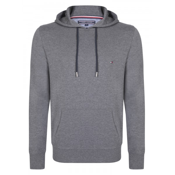 PACK 5 TOMMY HILFIGER Classic Hoodie-antracite 0