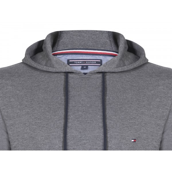 PACK 5 TOMMY HILFIGER Classic Hoodie-antracite 1
