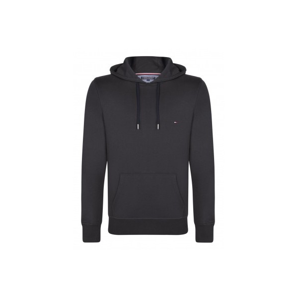 PACK 5 TOMMY HILFIGER Classic Hoodie Black 0