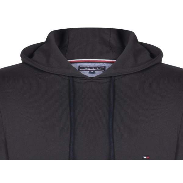 PACK 5 TOMMY HILFIGER Classic Hoodie Black 1