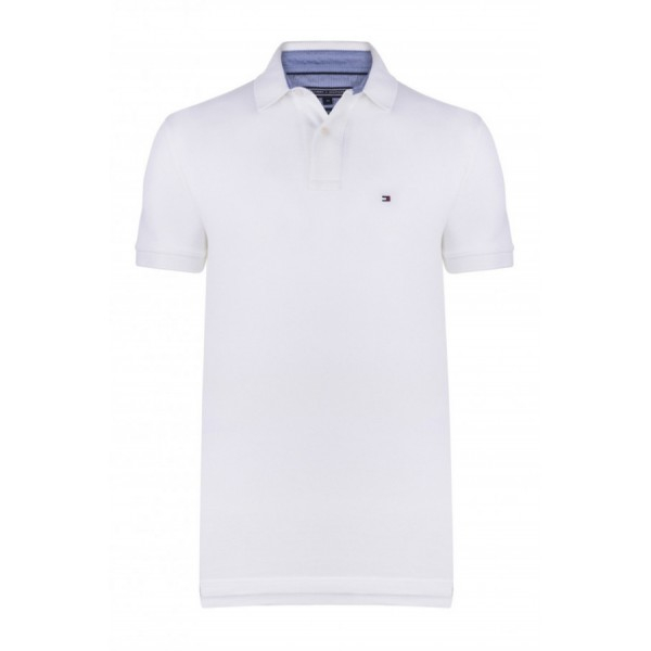 PACK 5 Tommy Hilfiger Men's Polo Shirts 0