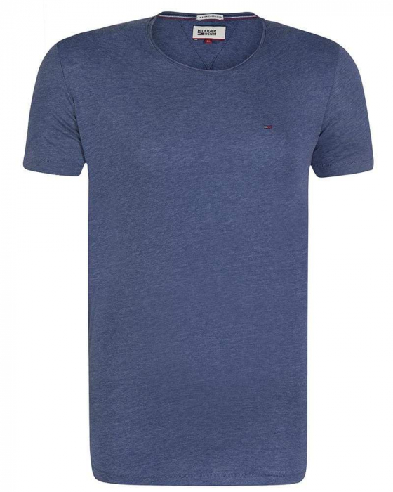 PACK 10 Tommy Hilfiger Men's T-Shirt Crew Neck 0