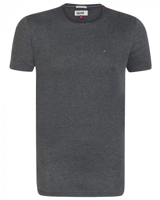 PACK 10 Tommy Hilfiger Men's T-Shirt Crew Neck 1