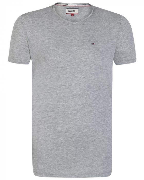 PACK 10 Tommy Hilfiger Men's T-Shirt Crew Neck 2