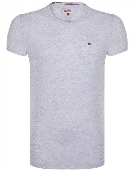 PACK 10 Tommy Hilfiger Men's T-Shirt Crew Neck 3
