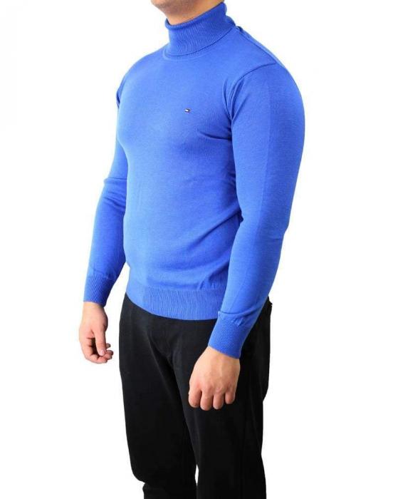 PACK 10 Tommy Hilfiger Rollneck Men's Pullover 1