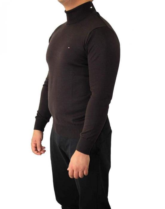 PACK 10 Tommy Hilfiger Rollneck Men's Pullover 3