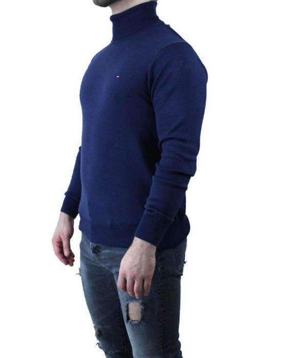 PACK 10 Tommy Hilfiger Rollneck Men's Pullover 4