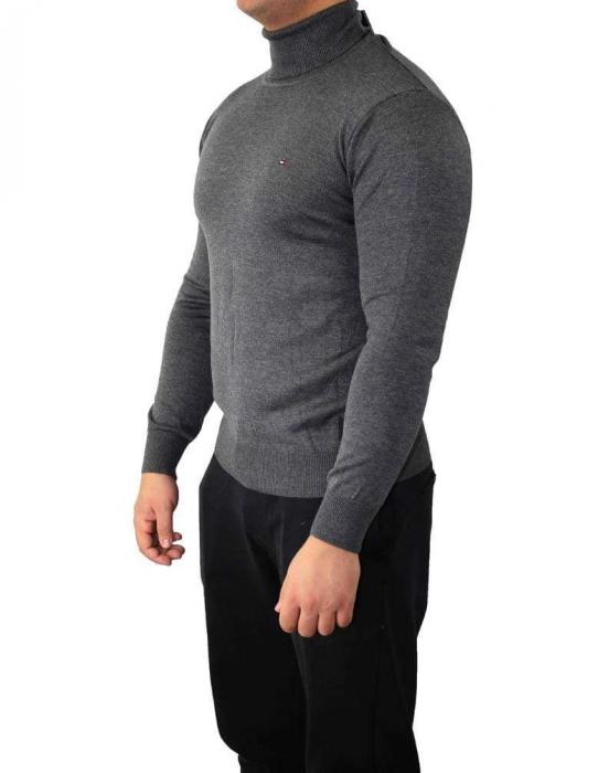 PACK 10 Tommy Hilfiger Rollneck Men's Pullover 5