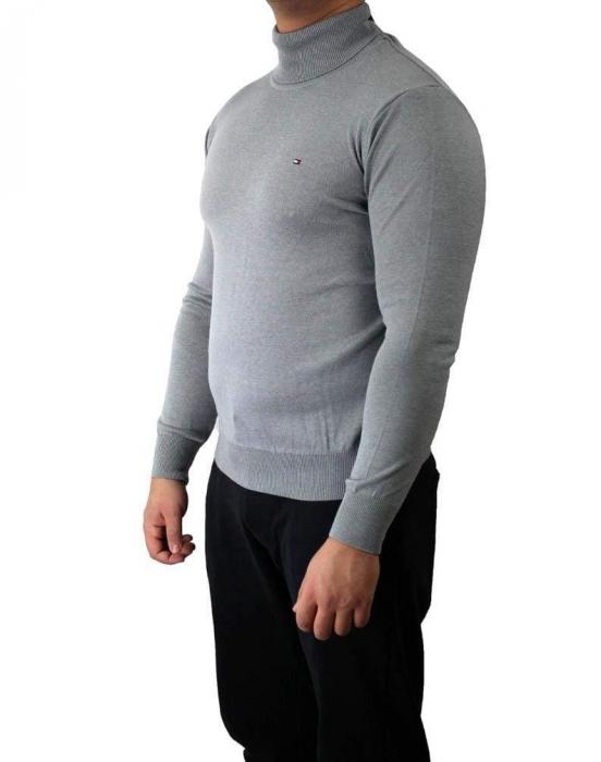 PACK 10 Tommy Hilfiger Rollneck Men's Pullover 7