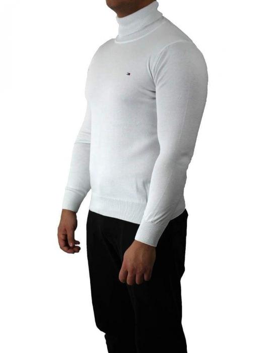 PACK 10 Tommy Hilfiger Rollneck Men's Pullover 9